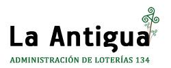 Administración de Loterías La Antigua logo